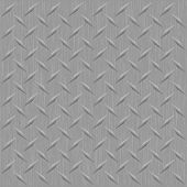 Brushed Metal Diamond Plate