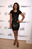 LOS ANGELES - SEP 6:  Candice Patton at the Paley Center For Media's PaleyFest 2014 Fall TV Previews