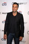 LOS ANGELES - SEP 6:  Jaime Camil at the Paley Center For Media's PaleyFest 2014 Fall TV Previews -