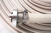 Water Hose  Fire Hose With Couplings