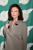 LOS ANGELES - FEB 28:  Jacqueline Bisset at the 2014 Publicist Luncheon at Beverly Wilshire Hotel on February 28, 2014 in Beverly Hills, CA