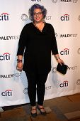 LOS ANGELES - MAR 14:  Jenji Kohan at the PaleyFEST -