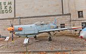 Polish Trainer Aircraft Pzl 130 Orlik