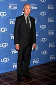 SANTA BARBARA - JAN 31:  Michael Keaton at the Santa Barbara International Film Festival - Modern Master at a Arlington Theater on January 31, 2015 in Santa Barbara, CA