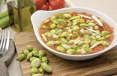 Cold Bean Salad