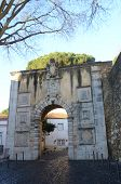 Old Arch