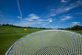 net for golf balls