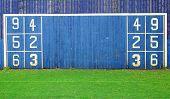 image of striking  - soccer football exercise machine for striking precise goals by penalty kick - JPG