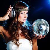 disco girl music