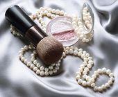 Fazer-up.Makeup acessórios