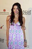 LOS ANGELES - JUN 14: Jenna Dewan at the Rock-N-Reel event held at Culver Studios in Los Angeles, Ca