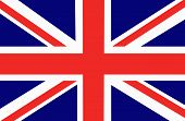 Bright Background With Flag Of England. Happy England Day Background. Illustration With Transparent  poster