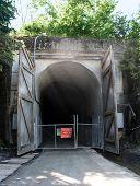 Snoqualmie Railroad Tunnel