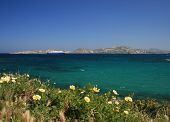 Beach - Paros Island, Greece