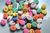 Candy Namen
