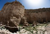 Herodium Castle Ruins