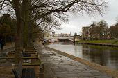 Lendal Bridge York
