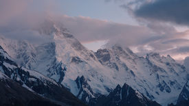 pic of skardu  - Mount Masherbrum  - JPG