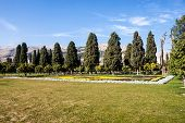 Jahan Nama garden