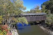 Thornapple Covered Bridge