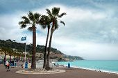 Nice - Luxury Resort Of French Riviera
