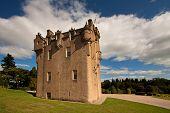 Crathes Castle, Banchory, Aberdeenshire