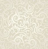 Wedding vintage wallpaper design