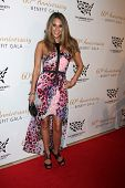 LOS ANGELES - MAR 29:  Bonnie-Jill Laflin at the Humane Society Of The United States 60th Anniversar