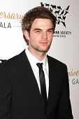 LOS ANGELES - MAR 29:  Nathaniel Buzolic at the Humane Society Of The United States 60th Anniversary Gala at Beverly Hilton Hotel on March 29, 2014 in Beverly Hills, CA