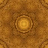 stock photo of marquetry  - Seamless background - JPG