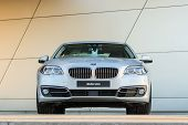 New Modern Model Of Bmw 535I Business Class Sedan