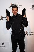 LOS ANGELES - MAR 31:  Gleb Savchenkoand at the LA Ballroom Studio Grand Opening at LA Dance Studio