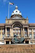 Birmingham England September 25 2014
