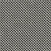 Metal Wire Mesh Pattern