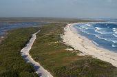 Punta Sur Lighthouse Lookout