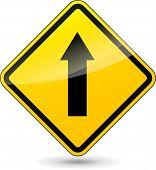 Arrow Sign