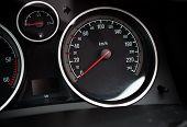 Car Speedomter
