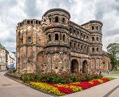 The Porta Nigra