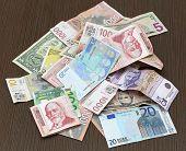 Bunch Of Money
