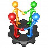 Gear Unity