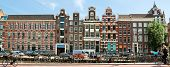 Amsterdam - Architecture Of City