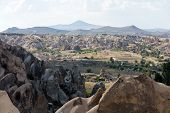 picture of goreme  - The Goreme National Park - JPG