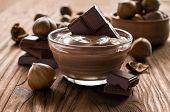 Nut Butter , Hazelnut And Chocolate