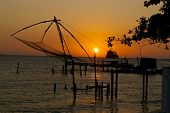 Chinese Fishing Nets of Kochi