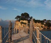 Cameo  Zakynthos island, Greece , travel picture