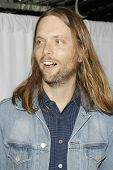LOS ANGELES - FEB 5:  James Valentine at the Delta Air Lines Toasts 2015 GRAMMYs at a SOHO House on February 5, 2015 in West Hollywood, CA
