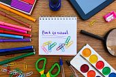picture of driving school  - Stationery objects - JPG