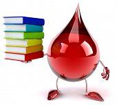 stock photo of phlebotomy  - Blood - JPG