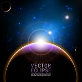 Vector Eclipse