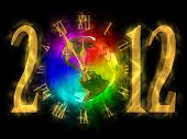 Magical Year 2012 - Time For Change - America